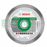 Bosch Diamond Cutting Disc Best For Ceramic 105 mm