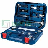 PROMO Bosch 108 pcs Home DIY Tool Set MultiFungsi