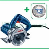 Bosch GDC 140 115 mm Marbel Cutter Dengan Bosch Best For Granite (NFS) Granite 110 mm