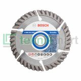 Bosch Diamond Cutting Disc Best For Granite (Need For Speed) 110 mm 2608615097