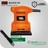 Black And Dekcer BS200 180Watt Sheet Sander