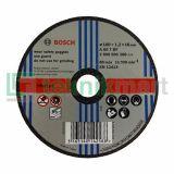 Bosch A60TBF Diamond Cutting Disc Best For Metal 100 mm