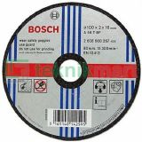 Bosch A30RBF Diamond Cutting Disc Best For Metal 125 mm