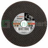 Bosch SA60TBF Diamond Cutting Disc Expert For Stainless Stell/Inox 105 mm