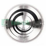 Bosch 14 Inch 120 T Circular Saw Blades Multi Material