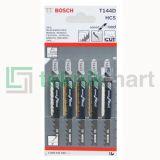 Bosch T144D HCS Jigsaw Blade Speed For Wood