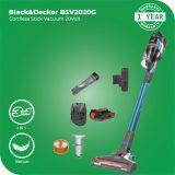 Black And Decker BSV2020G 20Volt Cordless Stick Vacuum 3 in 1/ Penghisap Debu Baterai 3 In 1