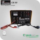 Maxtron CB-50 50A Accu Battery Charger / Pengisi Daya Aki
