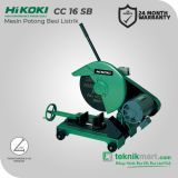 Hikoki CC16SB 405 mm Cut Off Machine / Mesin Potong Besi Listrik by Hitachi