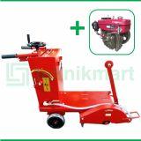 Tiger CC-149 D Mesin Potong Aspal Dengan Mesin Diesel Tropic
