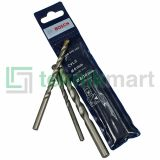 Bosch CYL-2 Masonry Drill Bits 6, 8, 10 mm 3 Pcs