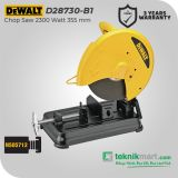 Dewalt D28730 2200Watt 355mm Cut Off Machine / Mesin Potong Besi