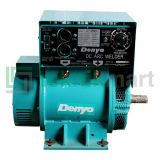 Denyo  D 250A  Alternator Las
