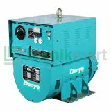 Denyo  D 300A  Alternator Las