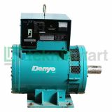 Denyo FA 15 DF 15000 Alternator Generator