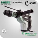 Hikoki DH40MEY 1150watt 40mm Rotary Hammer / Bor Beton Listrik by Hitachi