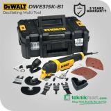 Dewalt DWE315K 300Watt Oscillating Multi Tool