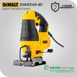 Dewalt DWE349 500W Jigsaw Variable Speed