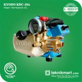 Kyodo KDC-20 Jet Cleaner/Pembersih AC