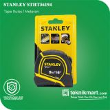 Stanley STHT36194 5 Meter Tylon Tape Rules