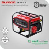 Loncin LC 5800 P 3100 Watt Generator Bensin