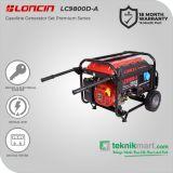 Loncin LC9800D-A 7500 Watt Generator Bensin