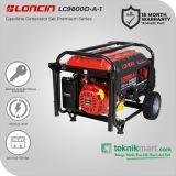 Loncin LC9800D-A-1 (3Phase) 7500 Watt Generator Bensin
