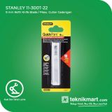 PROMO Stanley 11-300T-22 9 mm Refill Knife Blade
