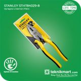 "Stanley STHT84029-8 8"" Combination Pliers / Tang Kombinasi"