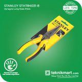 """Stanley STHT84031-8 6"""" Long Nose Pliers / Tang Lancip"""