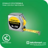 PROMO Stanley STHT33158-8 5M Power Lock Short Tape Rules
