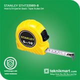PROMO Stanley STHT33989-8 5M Basic Tape Rules
