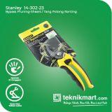 "Stanley 14-302-23 8"" Bypass Pruning-Shears / Tang Potong Ranting"