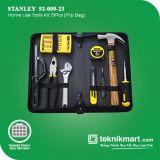 PROMO Stanley 92-009-23 19Pcs Home Use Tools Kit (Flip Bag)