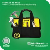 Stanley 92-006-23 General Purpose Hand Tool Set 25Pcs (Hand Bag)