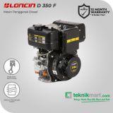 Loncin D 350 F 7 HP Mesin Pengerak Diesel