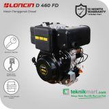 Loncin D 460 FD 10 HP Mesin Pengerak Diesel