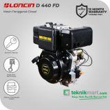 Loncin D 440 FD 9 HP Mesin Pengerak Diesel