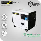 Keypower KPW-05F 5000 Watt Generator Diesel