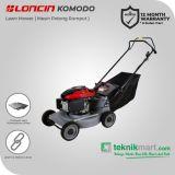 Loncin Komodo Lawn Mower