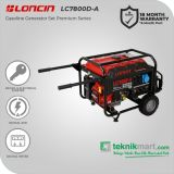 Loncin LC7800D-A 5500 Watt Generator Bensin