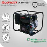 Loncin LC50-14D 2 Inch Pompa Pemadam Bensin
