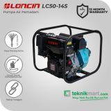 Loncin LC50-14S 2 Inch Pompa Pemadam Bensin