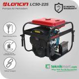 Loncin LC50-22S 2 Inch Pompa Pemadam Bensin