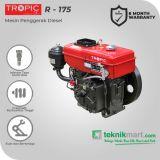 Tropic R 175 7 HP Mesin Penggerak Diesel