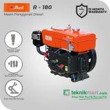 Shark R 180 8 HP  Mesin Penggerak Diesel