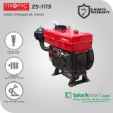 Tropic ZS 1115 24 HP Mesin Pengerak Diesel