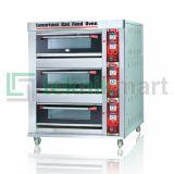 Fomac BOV-ARF60H (2D6T) Oven