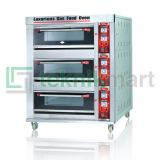 Fomac BOV-ARF90H Oven