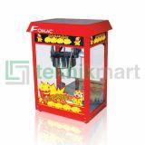 Fomac  POC-POP6AR Mesin Popcorn